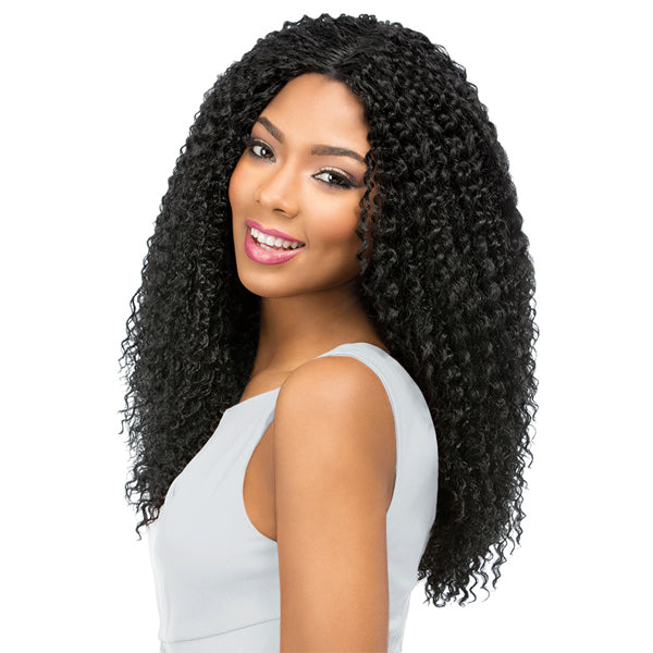 Sensationnel Empress Custom Lace Wig - BEACH CURL