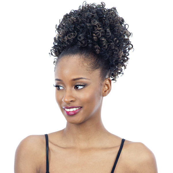 Freetress Equal Pony Pop Drawstring Ponytail - BOOM POP