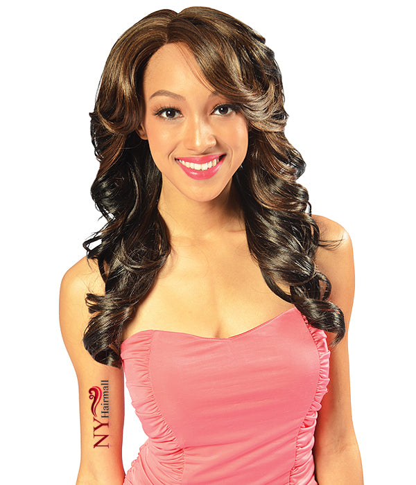 Golden State Fashion Source Lace Front Wig - EZL Texas