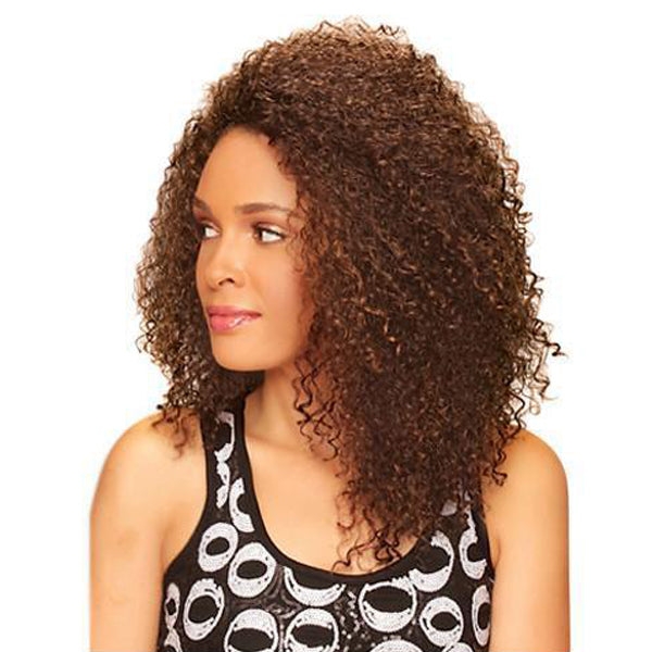 Zury Synthetic Soft Heat Fine Fiber Comfy Cap Wig CF-DIANA