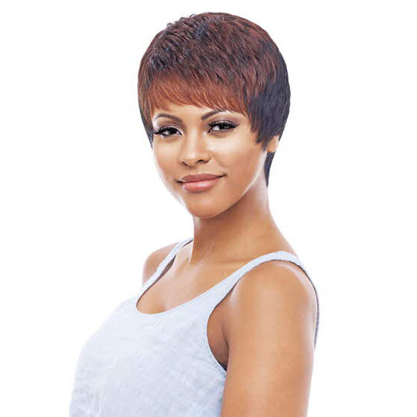 Vanessa Enjoy Synthetic Hair Full Wig - JOY DELO