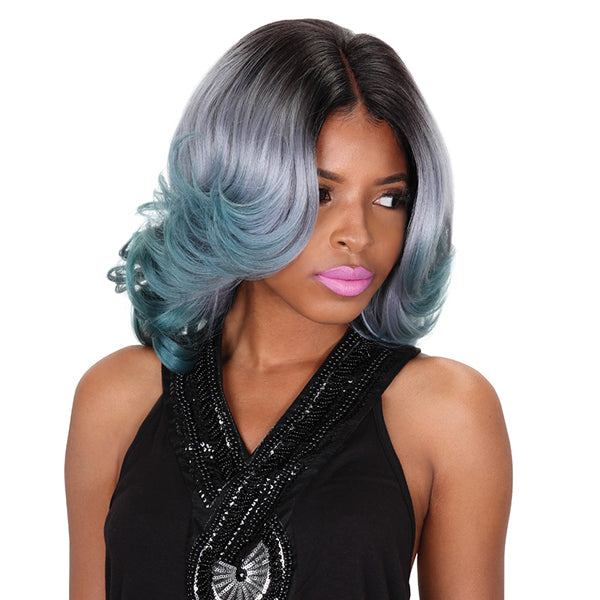 Zury Hollywood Sis Diva Pre-Tweezed Part Wig - DIVA-H JOA