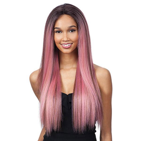 Freetress Equal Premium Delux Lace Front Wig - Evlyn