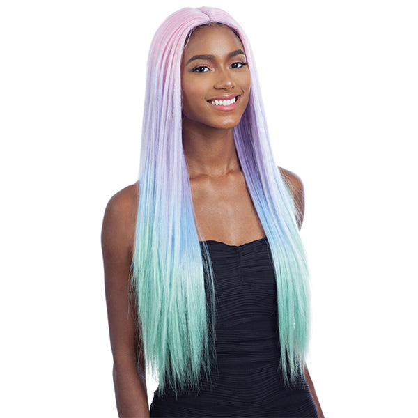 Freetress Equal Premium Delux Lace Front Wig - Evlyn 30