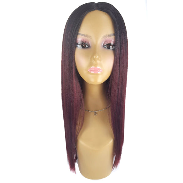 It Tress Top Model Free Rotation Lace Part Full Wig - FREE PART 101