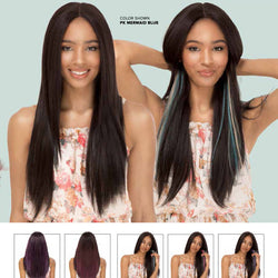 RDC International Versa Shiftable Collection Lace Front Wig - GABRIELLE