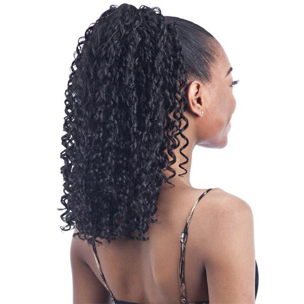 Freetress Equal Drawstring Ponytail - Gogo Girl