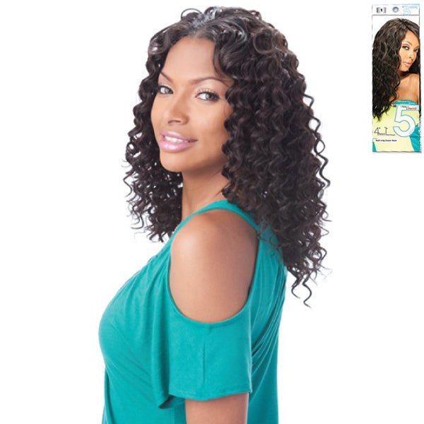 Sensual Collection Hi 5 - Multi DEEP WAVE Quad
