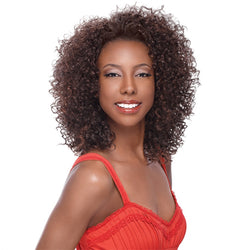 Sensationnel Instant Weave Synthetic Half wig HZ 7074