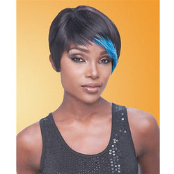 Sensationnel Totally Instant Weave Full Wig- HZ A045