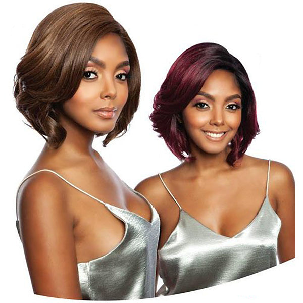 ISIS Mane Concept Red Carpet Premiere Synthetic Lace Front Wig - RCP7021 ROSELYN