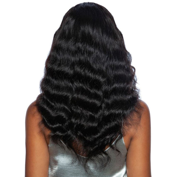 Mane Concept Trill 100% Unprocessed Hair 360 Lace Wig - TRL3623 LOOSE DEEP 22""