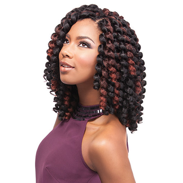 Sensationnel African Collection Braid - Jamaican Bounce 26""