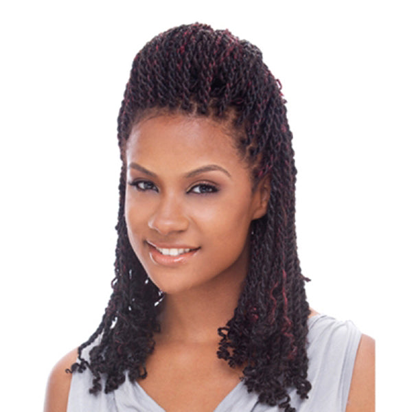 Freetress Jamaican Twist Braid