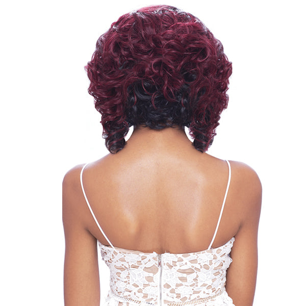 Vanessa Express Super V-Line C-Side Lace Part Wig - SUPER VC-SIDE KARA