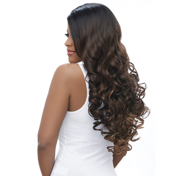 HARLEM 125 LACE FRONT BANANA PART WIG - LBP19