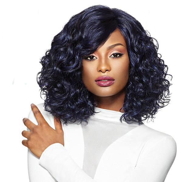 Outre Pre-Plucked 4x4 Swiss X Lace Front Wig - LIANA