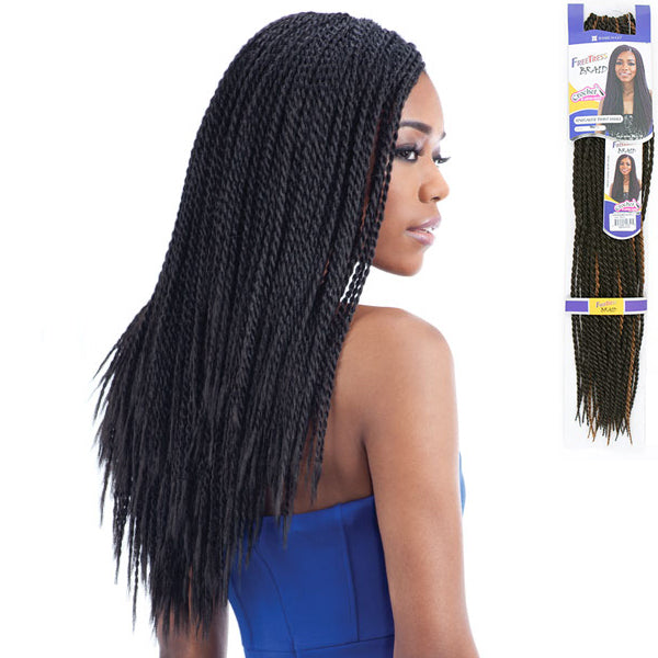 Freetress Equal Synthetic Braid - Senegalese Twist Long