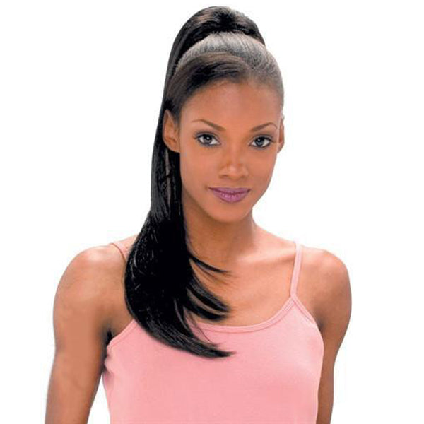FreeTress Equal Drawstring Ponytail Louisiana Girl