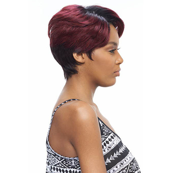 Vanessa Express Super C-Side Lace Part Wig - Super C Maryjae