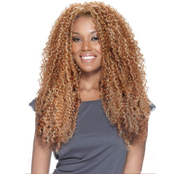 Vanessa Express Lace Wig - Tops Miami