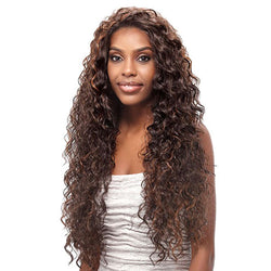 Vanessa Express Lace Wig - Tops Morgana