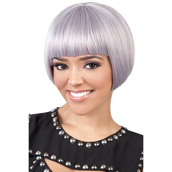 Motown Tress Synthetic Full Wig - BRITA