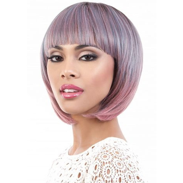 Motown Tress Curlable Synthetic Full Wig - CHRISTIE