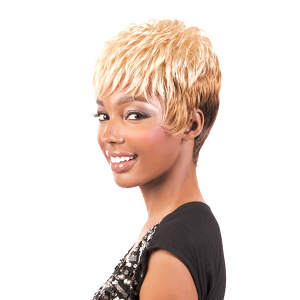 Motown Tress Synthetic Wig  - Delux
