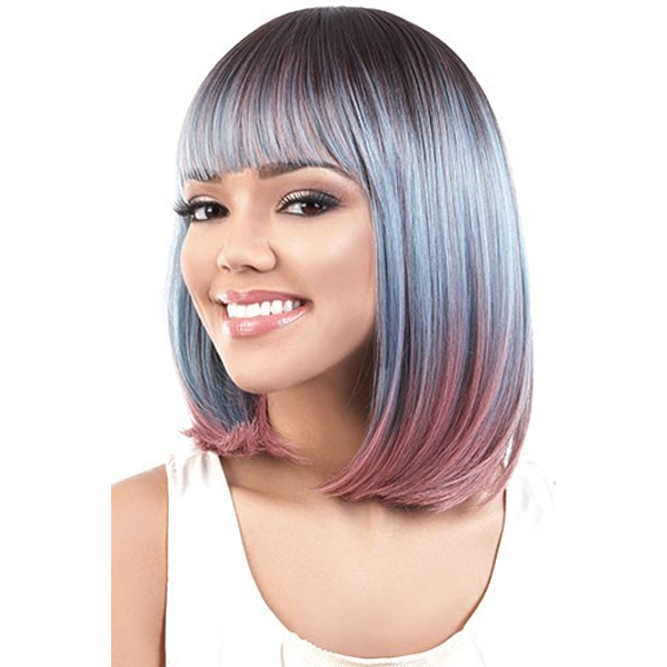 Motown Tress Synthetic Full Wig - ISABEL