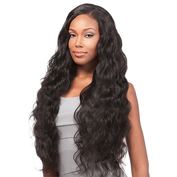 Sensationnel Virgin Remi Hair Bare & Natural 7 Multi Piece - Natural Body