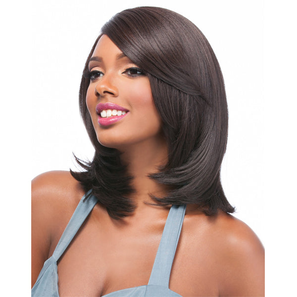Hair Topic Mega Lace Front L-Part Wig - 102