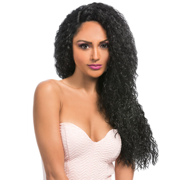 Hair Topic Mega Lace Front L-Part Wig - 109