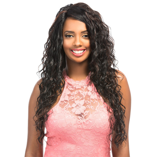 Hair Topic Mega Lace Front L-Part Wig - 112