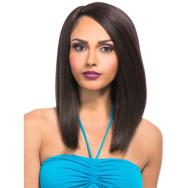 Hair Topic Mega Lace Front L-Part Wig - 115