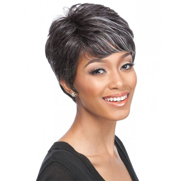 It's A Wig Synthetic Full Wig - Adwin