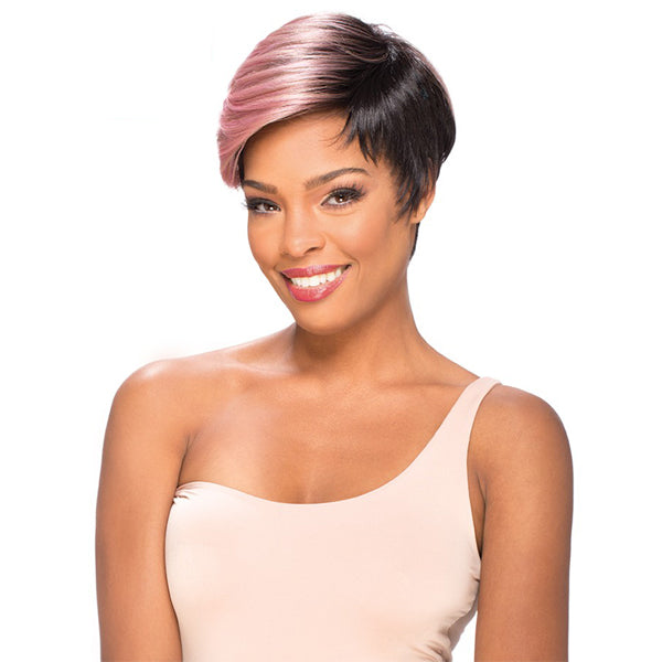 Sensual Vella Vella Synthetic Full Wig - Alexis
