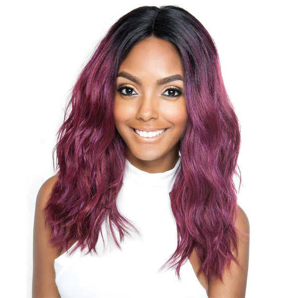 ISIS Red Carpet Premiere Synthetic Lace Front Wig - RCP775 BEA