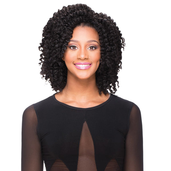 Sensual Vella Vella Synthetic Full Wig - Bounce Bob