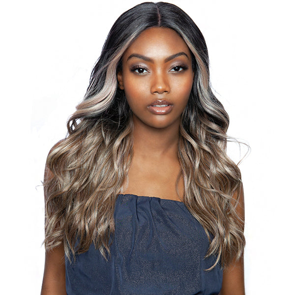 ISIS Mane Concept Red Carpet Premiere Synthetic Lace Front Wig - RCP7025 BREELYN
