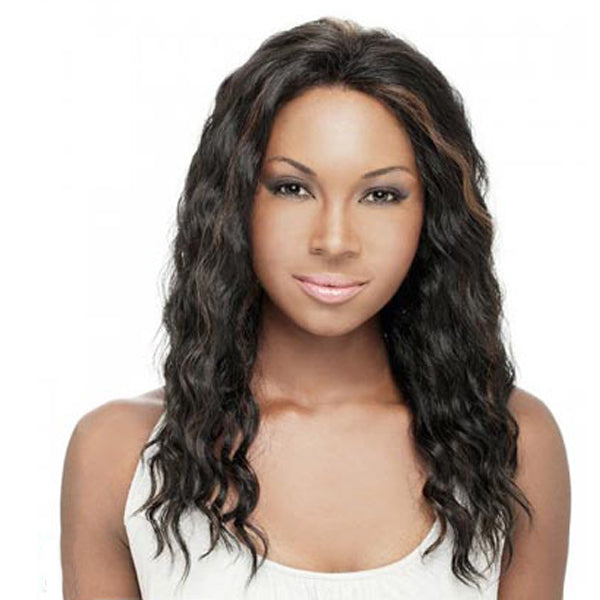 It's a Wig Synthetic Hair Full Lace Wig - Channel