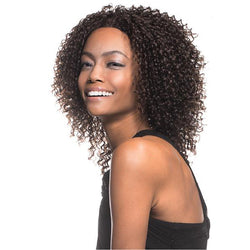 It tress Premium Deep Lace Front Wig - FLW-DAFFY