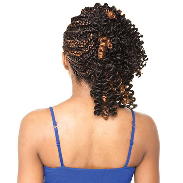 Isis Collection Afri-Naptural Definition Braid