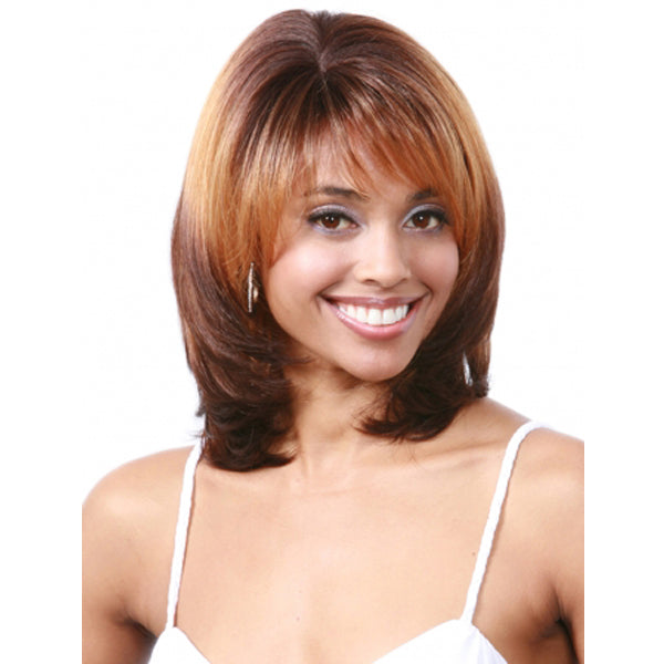 Bobbi Boss Premium Synthetic Wig - Fago (M623)