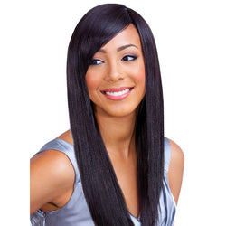 "Bobbi Boss Genesis™ First Class Remi Hair Weave Natural Yaky - Package Deal #3 (14"",16"")"