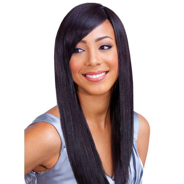 "Bobbi Boss Genesis™ First Class Remi Hair Weave Natural Yaky - Package Deal #4 (16"",18"")"