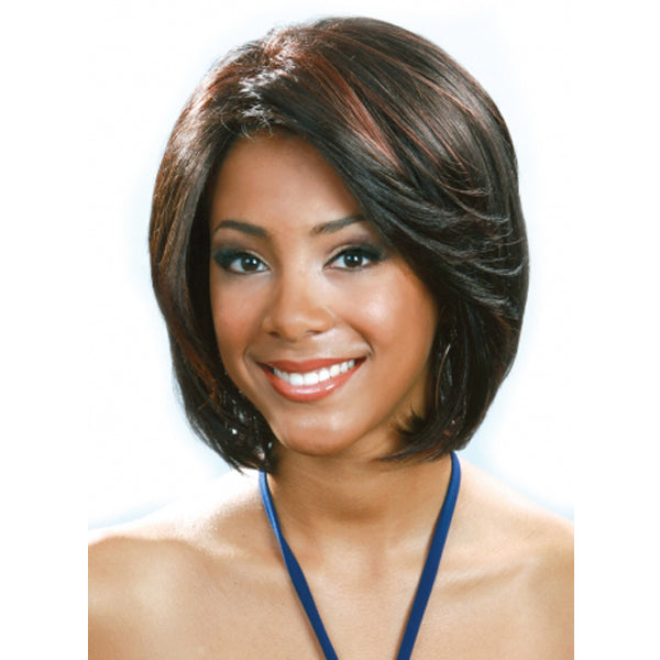 Bobbi Boss Premium Synthetic Full Wig - M553 Gold