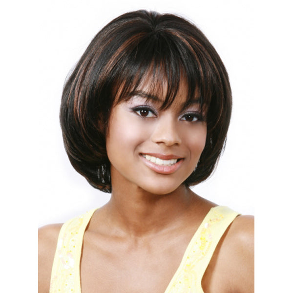Bobbi Boss Synthetic Wig M534 Hati
