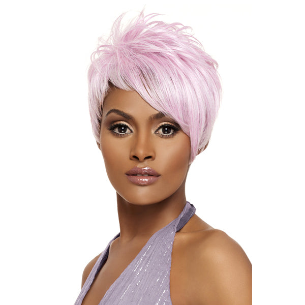 Harlem 125 Ju Collection High Temp Fiber Wig - JU335 (Tyra)