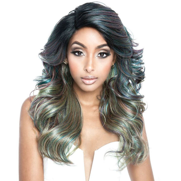ISIS Red Carpet Premiere Synthetic Lace Front Wig - RCP777 KAYLA